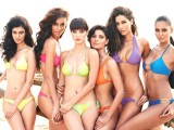 Kingfisher Calendar 2013 Hot Bikini Photos
