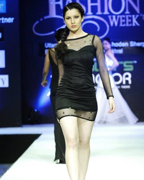 Nepal Fashion Week 2013