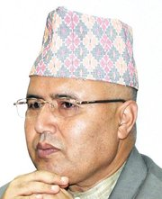 rameshwor-khanal-nepali-Congress