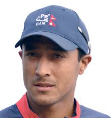 Paras Khadka threaten to quit the sports